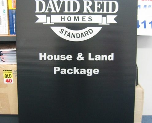 Commercial Signage Australia - POS, promotional & advertising