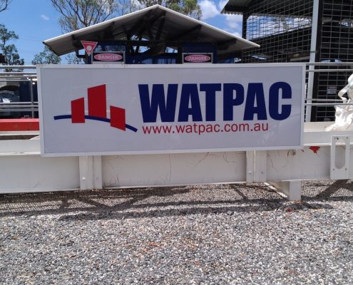 Commercial Signage Australia - Mining & Construction