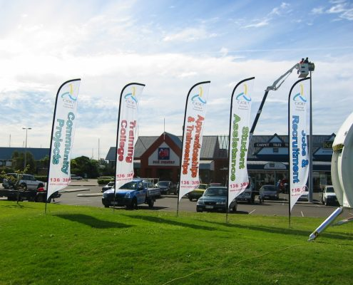 Commercial Signage Australia - Promotional